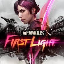 Infamous Fist Light Picture 01