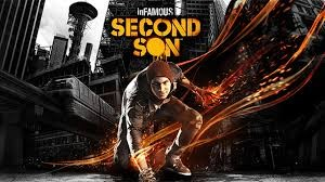 Infamous Second Son Picture 01
